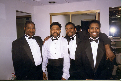 1996-6-9 Cecil & Vickie's Wedding 1