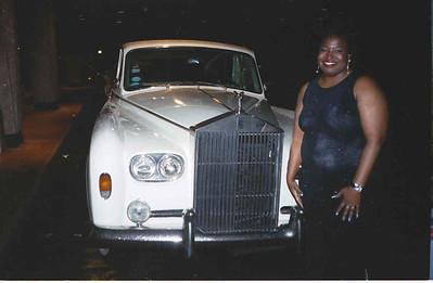 1996-Teri-Rose Royce-Cecil & Vicky's Wedding