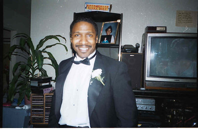 1996-Keith- Before Cecil & Vicky's Wedding