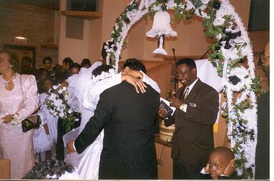 1996-6-9 You May Kiss the Bride