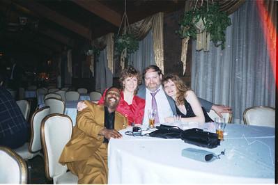 11 Kathy Wedding .Our Table