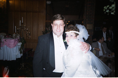 10 Kathy and Michael.March 16,1996