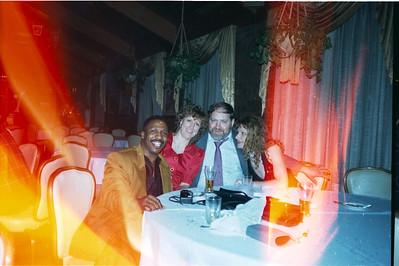 12 Kathy Wedding .Our Table