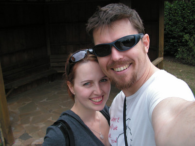 1st Wedding Anniversary 2009