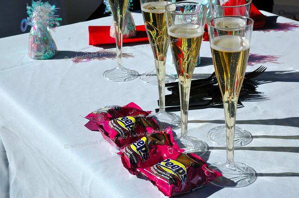 2-14-11 Valentine's Day Wedding at Loveland Ski Area - Reception