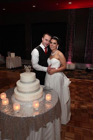 Waitkevich Wedding