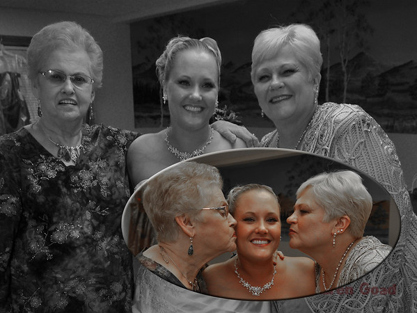 3 Generation COLLAGE