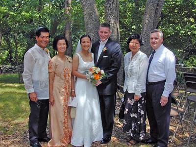 2000-05-27 Lynn & Rick