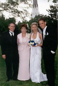 2000-6-16 Dan & Jessica's Wedding 070