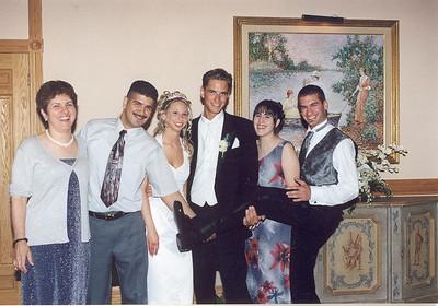 2000-6-16 Dan & Jessica's Wedding 089