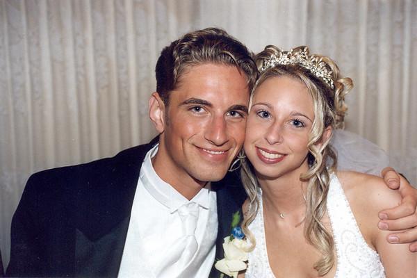 20000616 Tortorici-Banakis Wedding