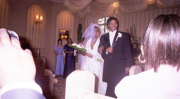 20010608 Maria & Brian Wedding