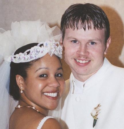 20021130 Stonewall-Halle Wedding