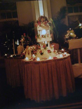 2002 -Lisa & Jose's Wedding Day