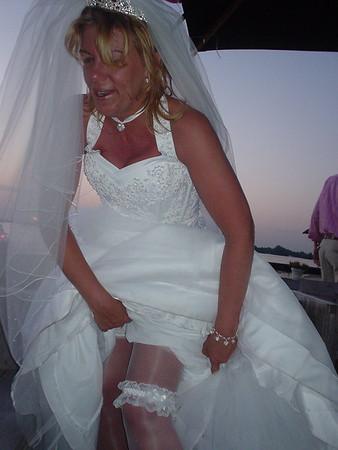 2005 05 Monique Wedding