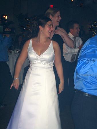 2005-10-22 Michelle and Steven Viens Wedding