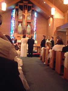 2005-3-19 Barbara & UB's Wedding 00015