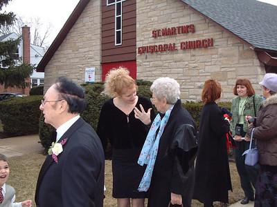 2005-3-19 Barbara & UB's Wedding 00032
