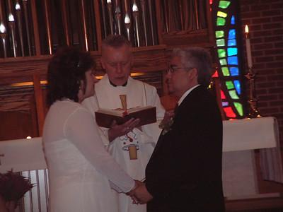 2005-3-19 Barbara & UB's Wedding 00010
