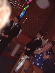 2005-3-19 Barbara & UB's Wedding 00026