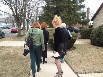 2005-3-19 Barbara & UB's Wedding 00037
