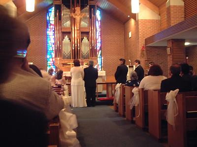 2005-3-19 Barbara & UB's Wedding 00008