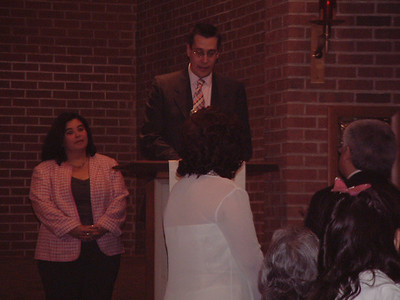 2005-3-19 Barbara & UB's Wedding 00000
