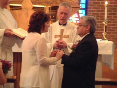 2005-3-19 Barbara & UB's Wedding 00017