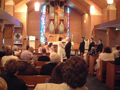 2005-3-19 Barbara & UB's Wedding 00013