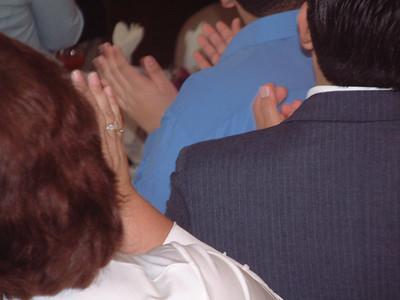 2005-3-19 Barbara & UB's Wedding 00046