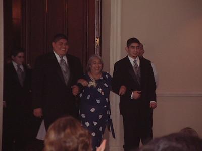 2005-3-19 Barbara & UB's Wedding 00041