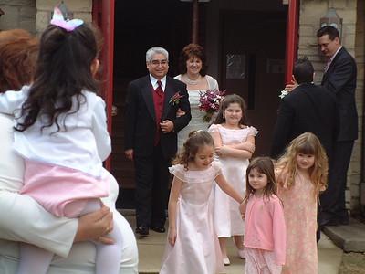 2005-3-19 Barbara & UB's Wedding 00028