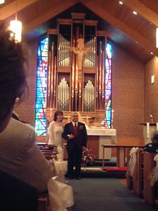 2005-3-19 Barbara & UB's Wedding 00004