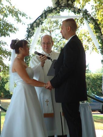 20050709 Revers-Thomas Wedding