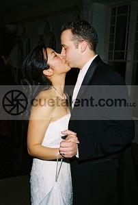 2005 ANN and HARRIS WEDDING