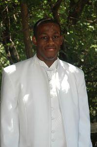 Adair /Bradshaw Wedding Ceremony July 2005.