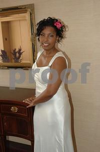 Yolanda's wedding.