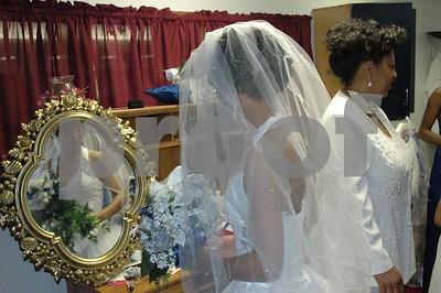 Jan's wedding.