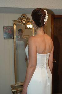 Phil and Caroly wedding 2005.