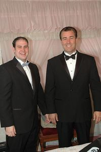 Phil and Caroly wedding 2005.