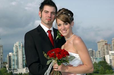 2005 04 29-Tim and Deb Wedding 005
