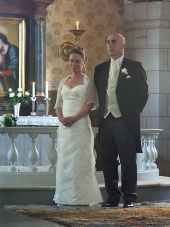 2006 09 Sweden Pete Ing-Britt Wedding