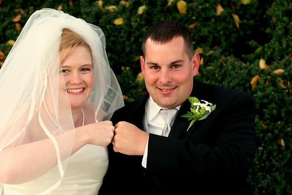 Megan + John- 11.04.06