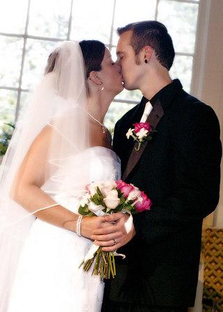 Mr. & Mrs. Michael Franco