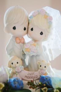 Wendy and Dustin Wedding 071
