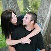 Tyson and Desa Engagements006
