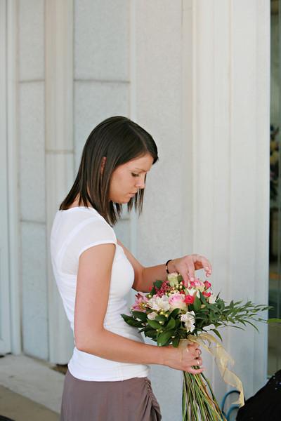 05-18-2006 Ashley and Chris Wedding