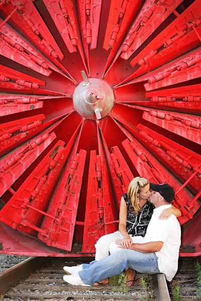 Angie and Brad 004 vig