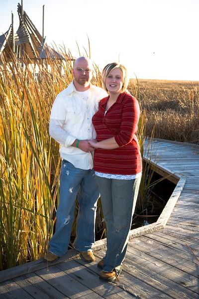 10-28-2006 Jeff and Lori Engagements