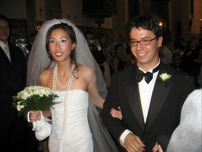 (2007-01-12) Rachel and Domingos's Wedding in Rio!